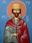 Άγιος Αβώ ο Μάρτυρας