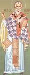 Όσιος Δομετιανός Επίσκοπος Μελιτηνής