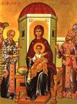 Σύναξη της Υπεραγίας Θεοτόκου του Ακαθίστου