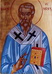 Άγιος Ιλάριος Επίσκοπος Πικτώνων