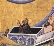 Όσιος Ιάκωβος Επίσκοπος Νισίβεως