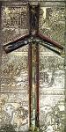 Ο Σταυρός της Αγίας Νίνα