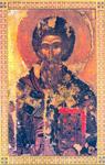 Άγιος Αρσένιος Αρχιεπίσκοπος Κερκύρας