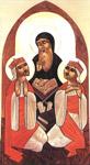 Όσιος Μακάριος ο Αιγύπτιος