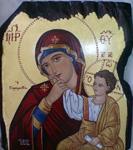 Παναγία η Παραμυθία - www.zografiki.com©