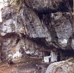 Το Άγιο Σπήλαιο