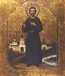 Άγιος Ιωάννης ο Μάρτυρας εκ Καζάν