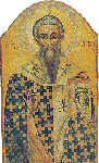 Άγιος Δημητριανός της Ταμασού, ο θαυματουργός