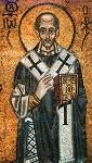 Άγιος Ιωάννης ο Χρυσόστομος