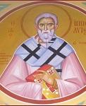 Άγιος Ιππολύτος Πάπας Ρώμης