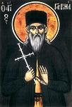 Άγιος Γαβριήλ ο Οσιομάρτυρας ο εν Κωνσταντινουπόλει