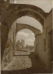 Παναγιά του Μπελώνια το 1936 μ.Χ. [Από την προσωπική συλλογή της κας. Ασπασίας Αλεξανδρή]