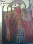 Σύναξη της Υπεραγίας Θεοτόκου της Μαρουλιανής
