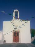 Σύναξη της Υπεραγίας Θεοτόκου «η Αγία Υπακοή»