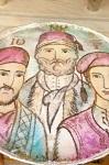 Άγιοι Σταμάτιος και Ιωάννης οι αυτάδελφοι και ο συνοδίτης αυτών Νικόλαος οι Νεομάρτυρες εκ Σπετσών