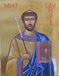 Άγιος Λαυρέντιος Αρχιεπίσκοπος Καντουαρίας