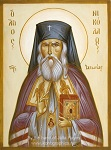 Άγιος Νικόλαος ο Ισαπόστολος - Julia Hayes© (www.ikonographics.net)