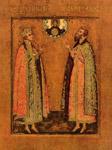 Άγιος Ρωμανός ο Πρίγκιπας