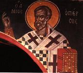 Άγιος Αβράμιος ο Ιερομάρτυρας Επίσκοπος Αρβήλ της Περσίας