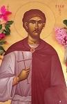 Άγιος Γεώργιος ο Νεομάρτυρας εξ Αλικιανού της Κυδωνίας Κρήτης