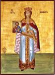 Αγία Θεοδώρα η Βασίλισσα
