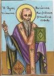 Άγιος Αντώνιος Αρχιεπίσκοπος Κωνσταντινουπόλεως