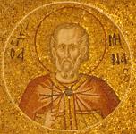 Εύρεση των Τιμίων Λειψάνων του Αγίου Μηνά του Καλλικέλαδου