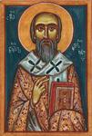 Άγιος Νικόλαος Πατριάρχης Γεωργίας