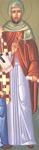 Άγιοι Λέων και Παρηγόριος οι Μάρτυρες οι εν Πατάροις της Λυκίας Αθλήσαντες