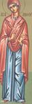 Αγία Ανθούσα και οι δώδεκα υπηρέτες της