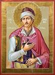 Άγιος Ιωάννης ο Κάλφας ο Νεομάρτυρας