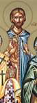 Άγιος Σεβαστιανός ο δούκας