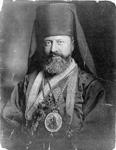 Όσιος Ραφαήλ<br />Επίσκοπος Μπρούκλυν
