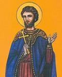 Άγιος Παρασκευάς ο Τραπεζούντιος ο νεομάρτυρας