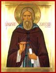 Όσιος Μαρτύριος του Ζελένσκ