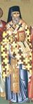 Άγιος Θεόδοτος<br />επίσκοπος Κυρήνειας<br />Κύπρου