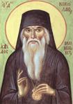Άγιος Νικόλαος Επίσκοπος Αχρίδος και Ζίτσης