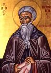 Όσιος Θεοφάνης ο Ομολογητής της Συγριανής