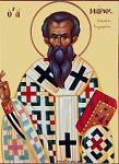 Άγιος Μάριος επίσκοπος Σεβαστείας