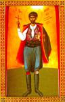 Άγιος Μανουήλ ο εκ Σφακίων
