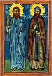 Άγιος Αντώνιος εκ Γεωργίας