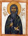 Άγιος Γαβριήλ ο Μικρός ο Οσιομάρτυρας