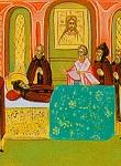 Όσιος Μακάριος ηγούμενος της μονής Κολγιαζίν της Ρωσίας