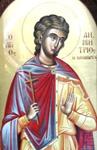 Άγιος Δημήτριος ο Τορναράς