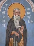 Μετακομιδή του Ιερού λειψάνου του Αγίου Ευφρόσυνου του Ιερομάρτυρα εκ Ρωσίας