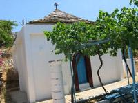 Σύναξη της Παναγίας Γιουρίτισσας στην Αλόννησο
