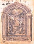 Σύναξη της Παναγίας της Μεγαλόχαρης στην Τήνο