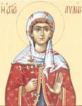 Άγιοι Φιλητός ο Συγκλητικός, Λυδία σύζυγος αυτού, Θεοπρέπιος και Μακεδόνας τα τέκνα αυτών, Αμφιλόχιος ο Δούκας και Κρονίδης ο κομενταρήσιος οι Μάρτυρες