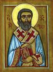 Όσιος Ιωάννης εκ Γεωργίας