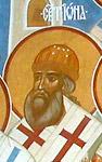 Όσιος Ιωνάς Μητροπολίτης πασών των Ρωσιών